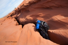 Jim Canole-Slot Canyons Of The Southwest 1