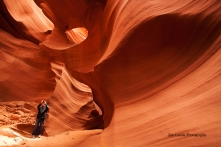 Jim Canole-Slot Canyons Of The Southwest 2