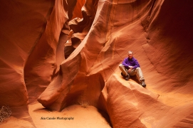 Jim Canole-Slot Canyons Of The Southwest 5