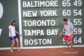 Jim Canole-A FENWAY ENGAGEMENT 7