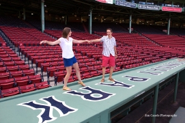Jim Canole-A FENWAY ENGAGEMENT 3