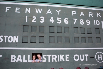 Jim Canole-A FENWAY ENGAGEMENT 4