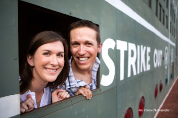 Jim Canole-A FENWAY ENGAGEMENT 5