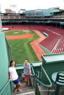 Jim Canole-A FENWAY ENGAGEMENT 11