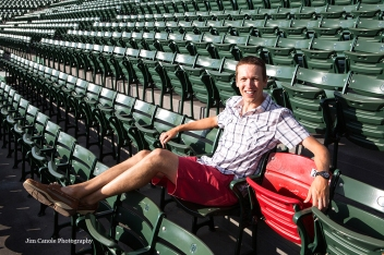 Jim Canole-A FENWAY ENGAGEMENT 14