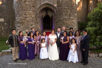 Jim Canole-A Regal Wedding 08