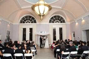 Jim Canole-Boston Public Library Wedding 3