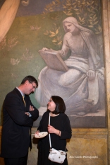 Jim Canole-Boston Public Library Wedding 7