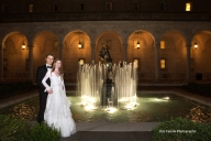 Jim Canole-Boston Public Library Wedding 18