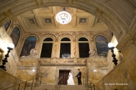 Jim Canole-Boston Public Library Wedding 19